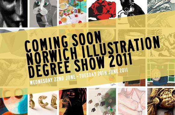 Norwich Illustration